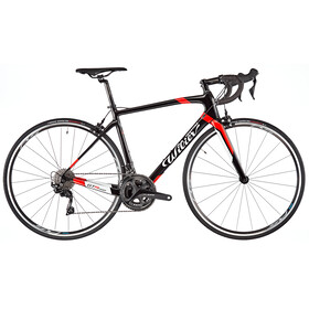Wilier GTR Team SE, black/red